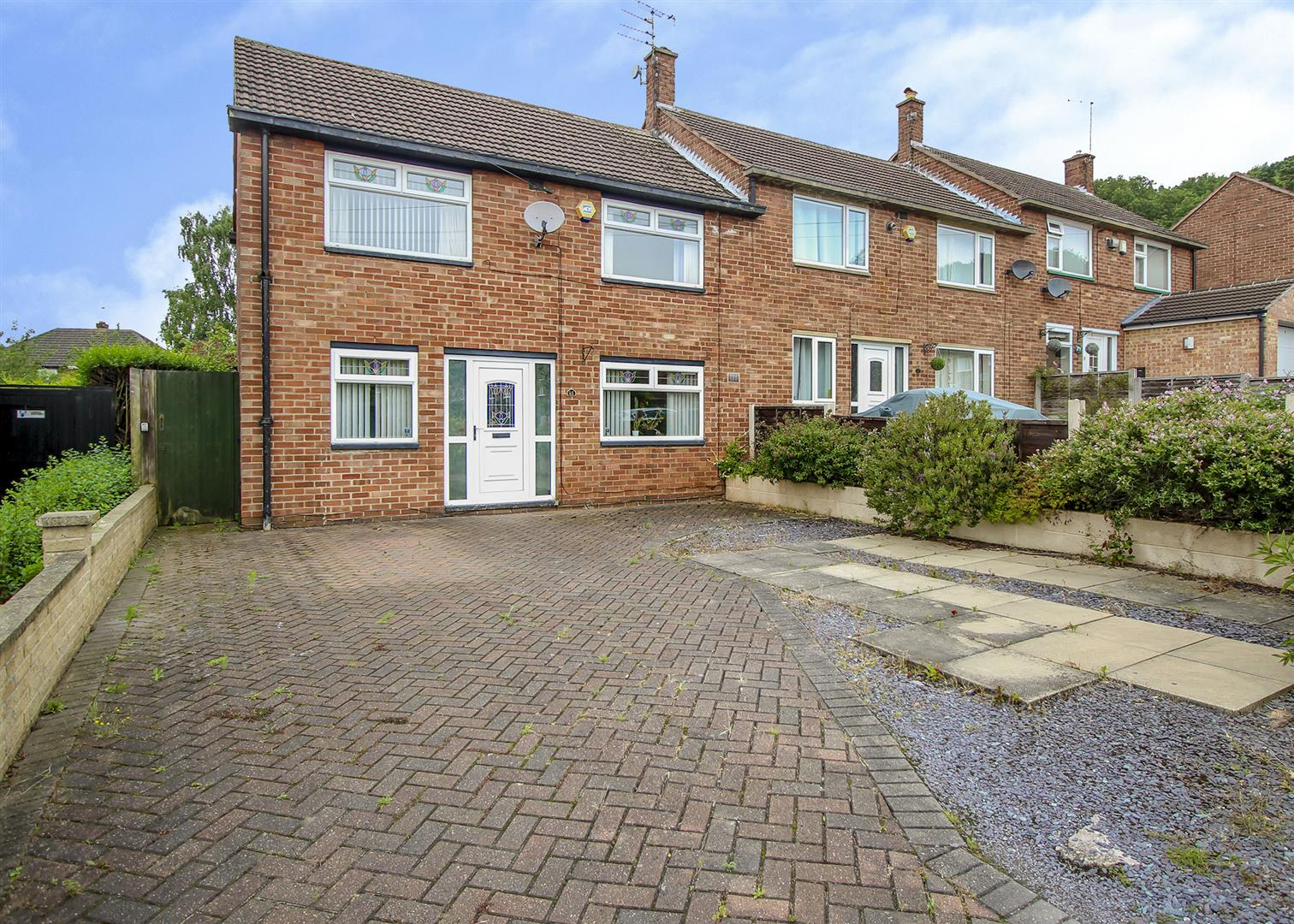 3 Bedrooms Property for sale in Longden Close, Bramcote